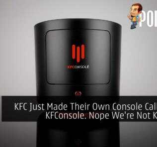 KFConsole cover