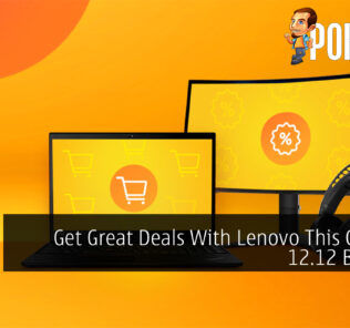 Lenovo 12.12 BIG Sale