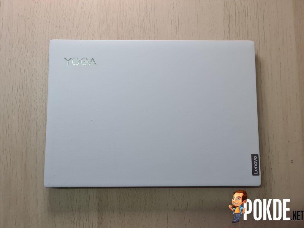 Lenovo Yoga Slim 7 Carbon Review -