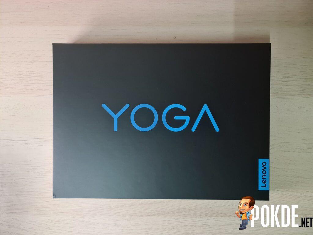 Lenovo Yoga Slim 7 Carbon Review