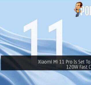 Xiaomi Mi 11 Pro 120W Fast Charging Leak cover
