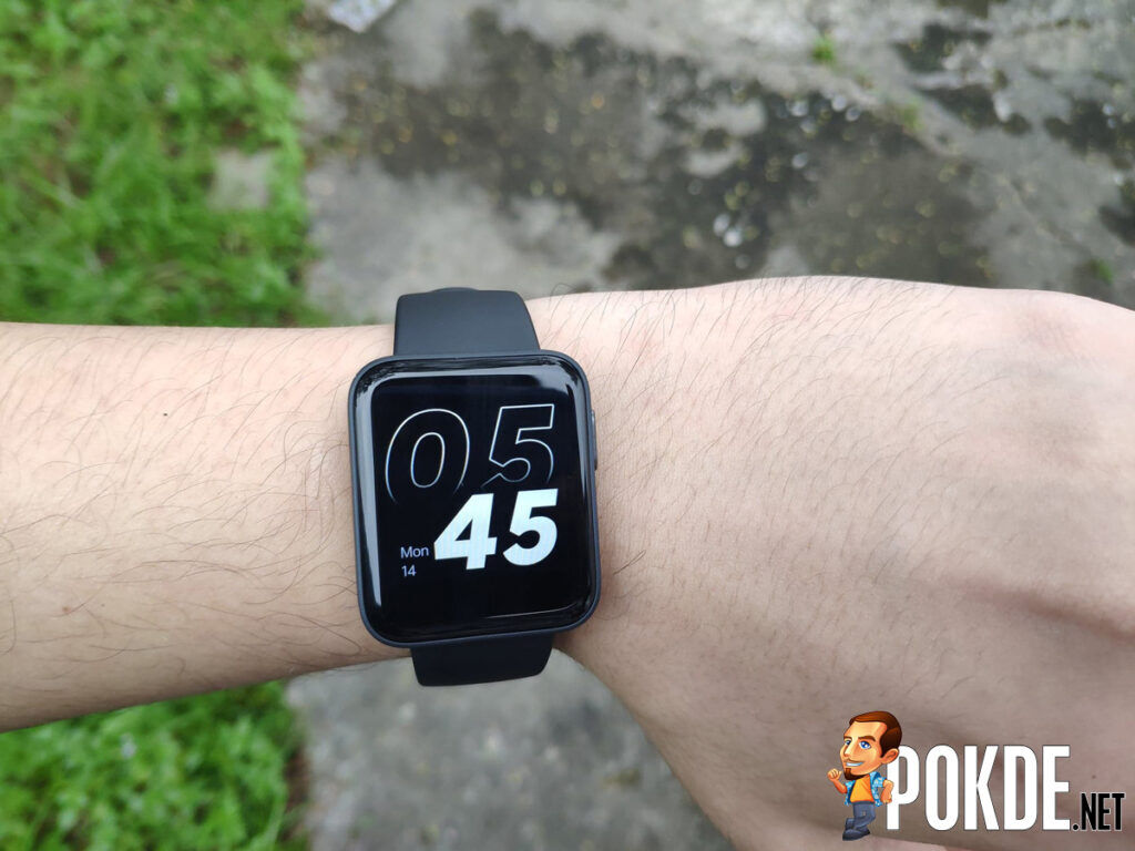 Xiaomi Mi Watch Lite Review — Simple Yet Effective 27