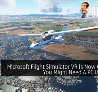 Microsoft Flight Simulator VR Is Now Out But You Might Need A PC Upgrade 23