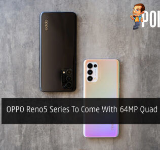 OPPO Reno5 Series To Come With 64MP Quad Cameras 25