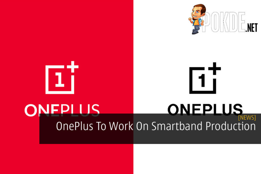 OnePlus To Work On Smartband Production? 22