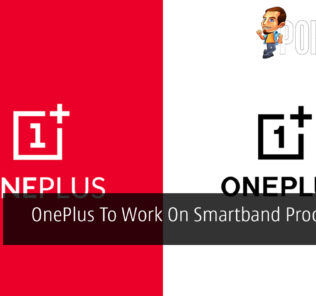 OnePlus To Work On Smartband Production? 24