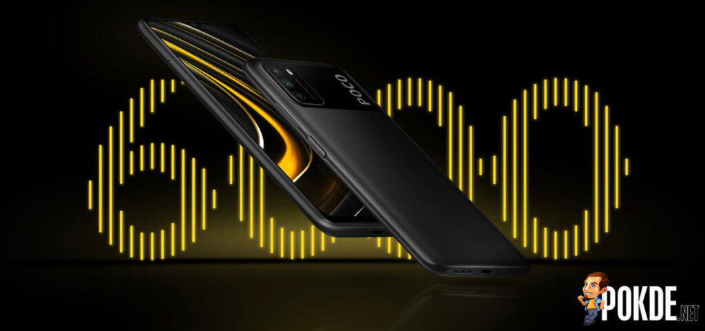 POCO M3 — New Standard For Entry-Level Smartphones! 19