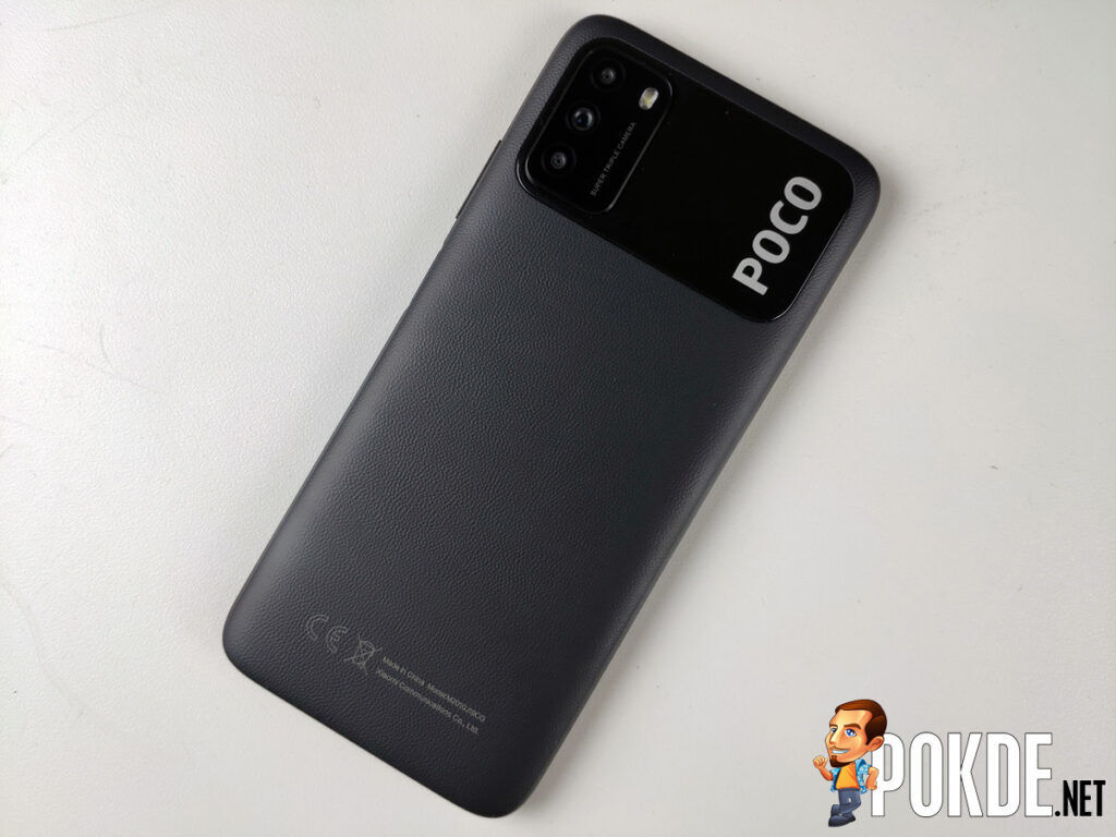 POCO M3 Review — Drawing The Line For Entry-Level 30