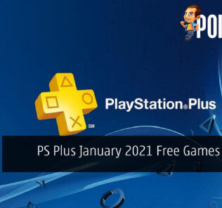 PS Plus January 2021 Free Games Lineup 16