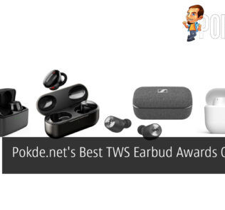 Pokde.net's Best TWS Earbud Awards Of 2020 30