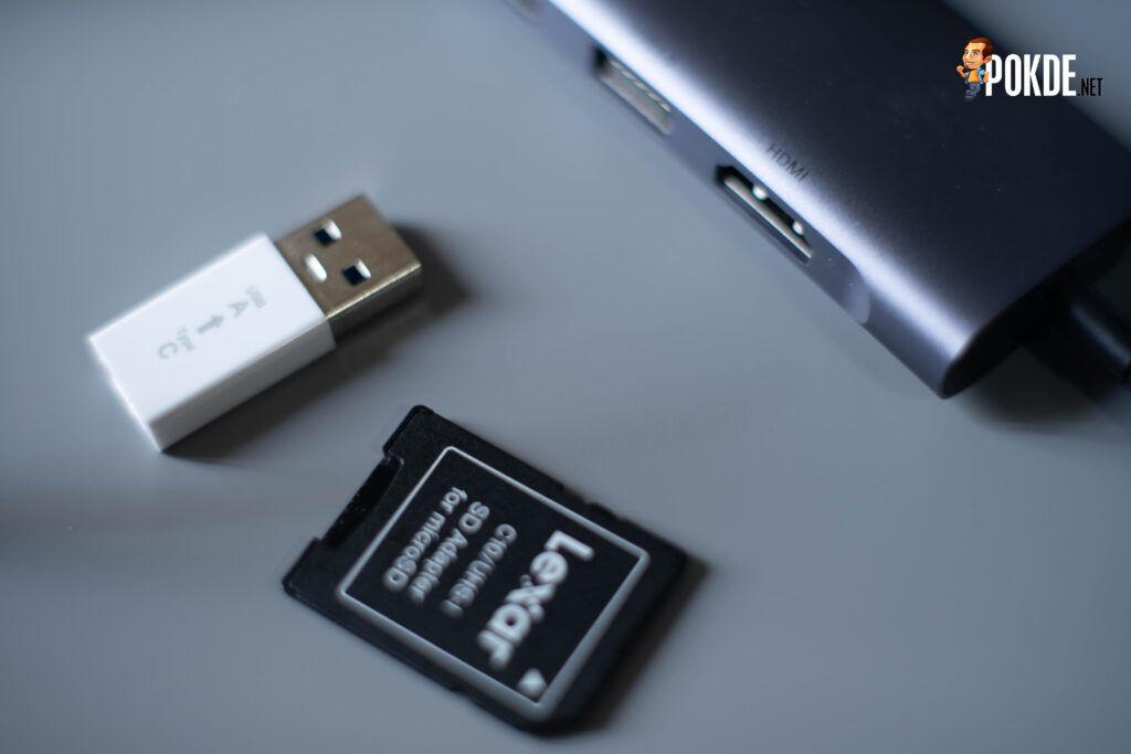 Revisión de Ugreen X-Kit: un soporte para computadora portátil que lo hace todo 31