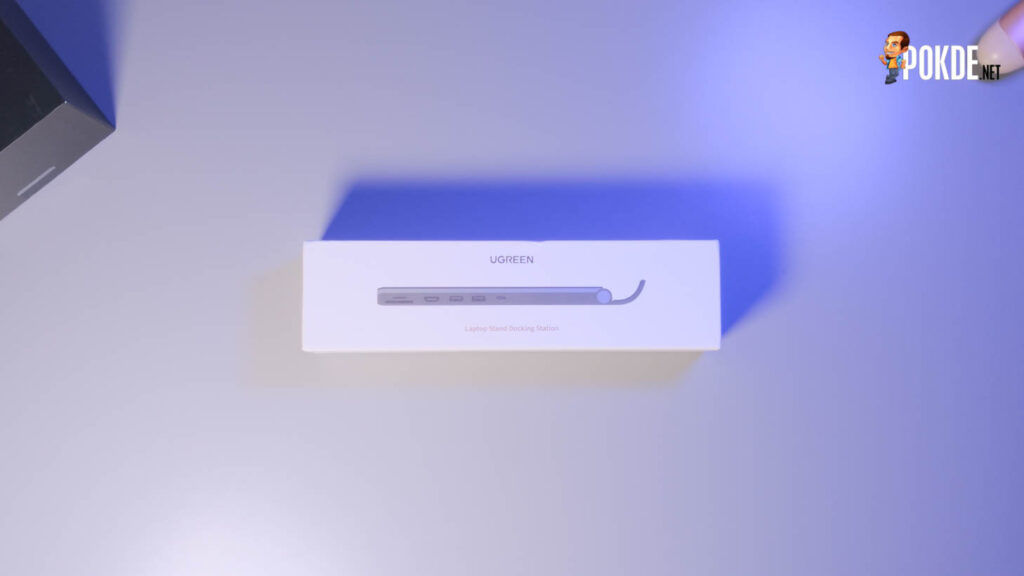 Revisión de Ugreen X-Kit: un soporte para computadora portátil que lo hace todo 22