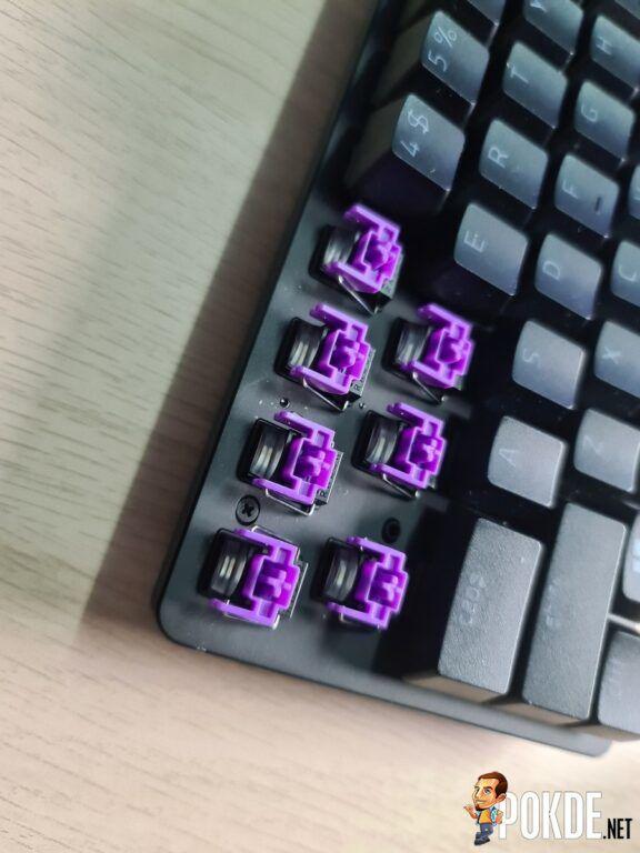 Razer Huntsman Mini Optical Switch Comparison