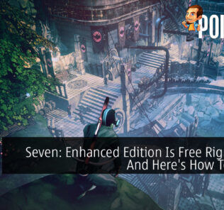 Seven: Enhanced Edition Is Free Right Now And Here's How To Get It 27