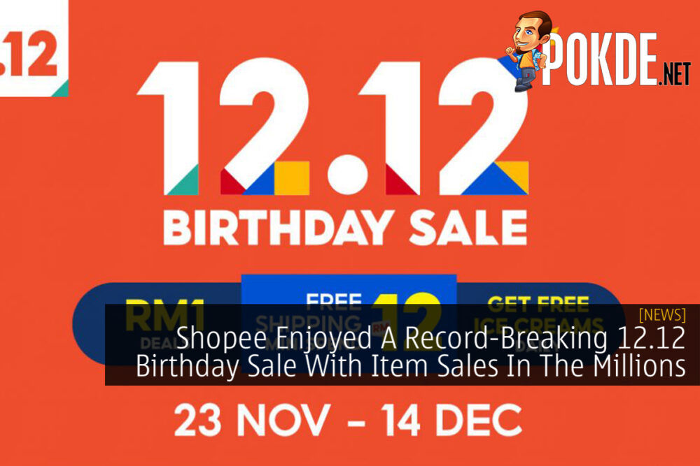 Shopee 12.12 Birthday Sale cover final