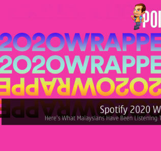 Spotify 2020 Wrapped — Here's What Malaysians Have Been Listening To The Most 24