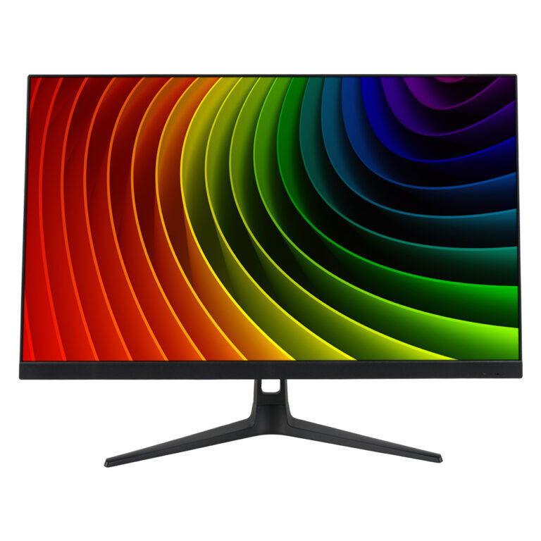 TECH ARMORY Release Commandos Spectrum 165Hz Monitors From RM499 23