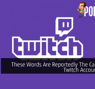 These Words Are Reportedly The Cause For Twitch Account Bans 21