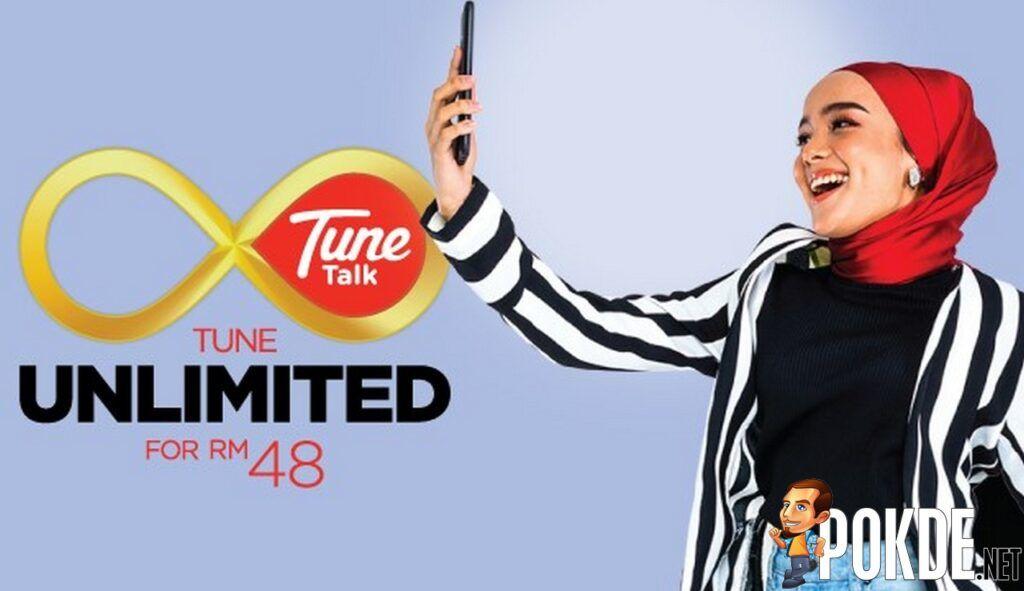 Tune Talk 2