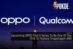 Upcoming OPPO Find X Series To Be One Of The First To Feature Snapdragon 888 30