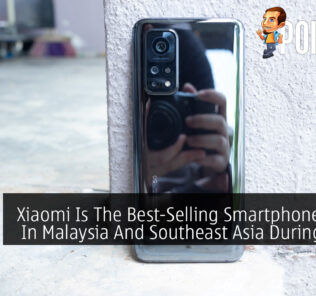 Xiaomi Is The Best-Selling Smartphone Brand In Malaysia And Southeast Asia During 12.12 25