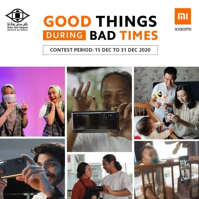 Xiaomi Malaysia Hosts Good Things During Bad Times Contest Where You Can Win Big 19