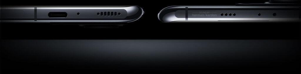 Xiaomi Mi 11 harman kardon audio