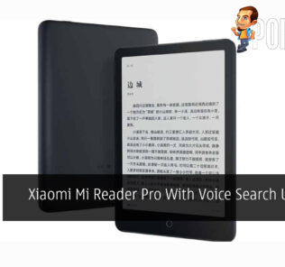 Xiaomi Mi Reader Pro With Voice Search Unveiled 22