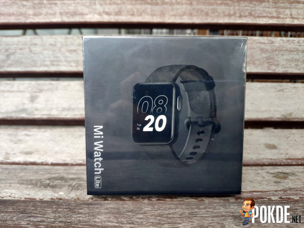 Xiaomi Mi Watch Lite Review — Simple Yet Effective 25