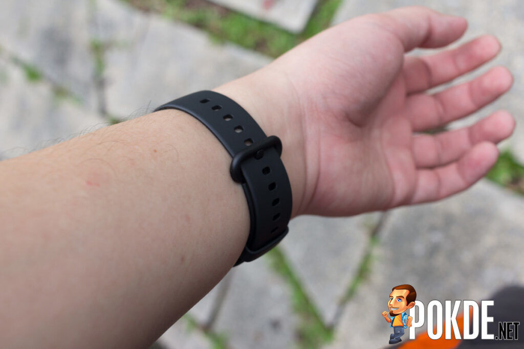 Xiaomi Mi Watch Lite Review — Simple Yet Effective 32