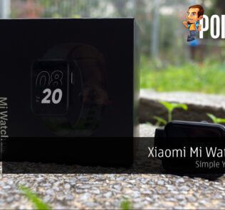 Xiaomi Mi Watch Lite Review — Simple Yet Effective 18