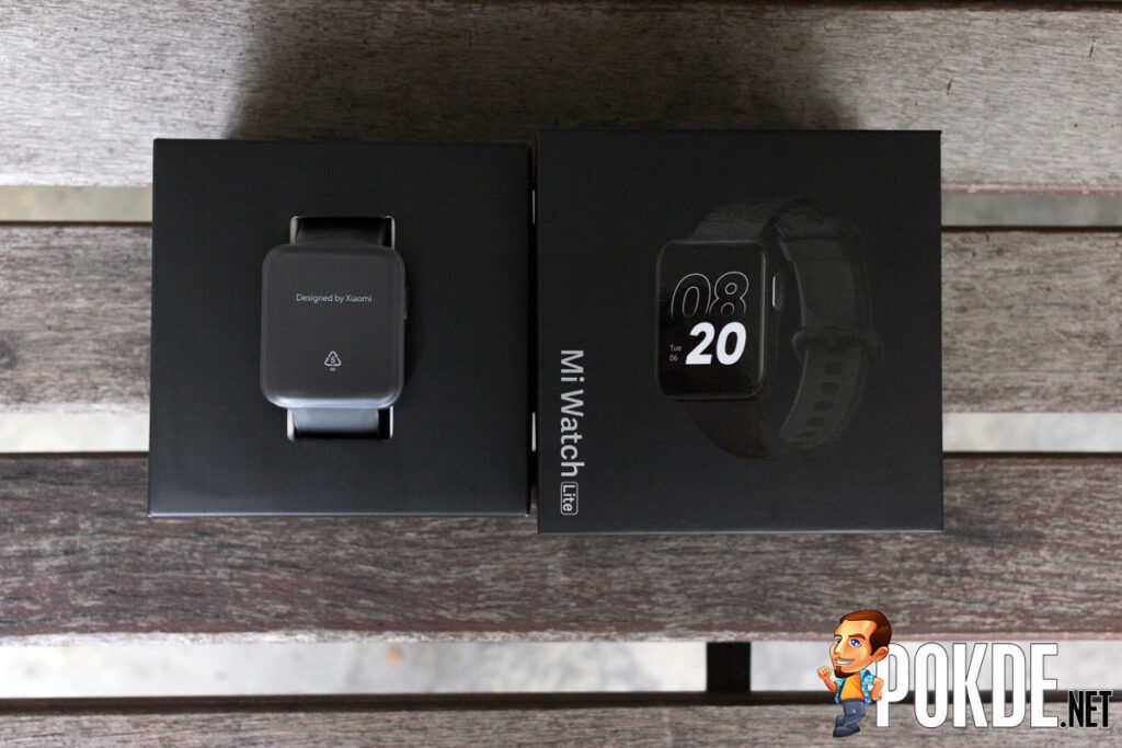 Xiaomi Mi Watch Lite Review — Simple Yet Effective 34