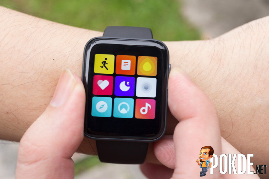Xiaomi Mi Watch Lite Review — Simple Yet Effective 30
