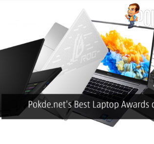 best laptop awards 2020 cover