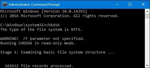 Microsoft Releases Hotfix for Windows 10 20H2 ChkDsk SSD Issue 19