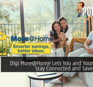Digi More@Home Lets You and Your Family Stay Connected and Save Money