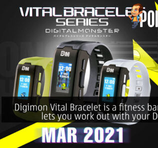 digimon vital bracelet work out cover