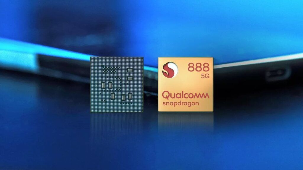 Qualcomm Snapdragon 888 is the SoC Powering 2021 Flagship Smartphones