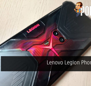 Lenovo Legion Phone Duel Review