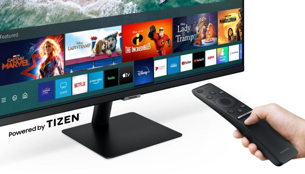 Tizen-Powered Samsung Smart Monitors Pre-Order is Now Up in Malaysia 19