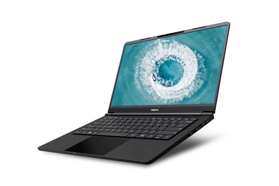 nokia purebook x14 design