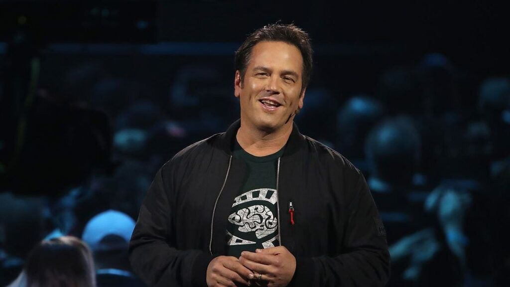 Xbox's Phil Spencer is Impressed By The PS5 DualSense Controller 27