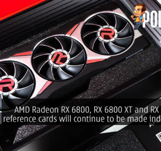 radeon rx 6800 rx 6800 xt rx 6900 xt reference cover