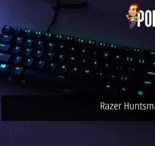 Razer Huntsman Mini Review