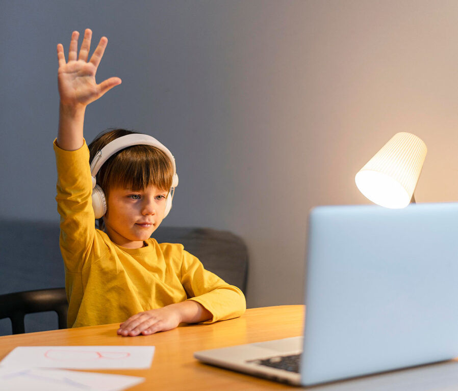 smart classroom interaction