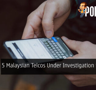 5 Malaysian Telcos Under Investigation for SMS Scam