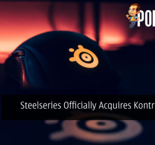 Steelseries Officially Acquires KontrolFreek - More Gaming Products Coming?