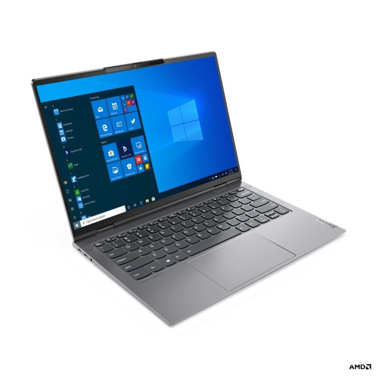 CES 2021: New Lenovo ThinkBook Laptops Refined for Mobile Professionals 26