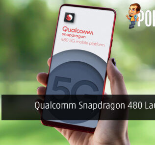 Qualcomm Snapdragon 480 Launched - 5G For Affordable Devices