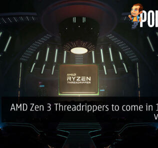 AMD Zen 3 Threadrippers to come in 16-core variant? 17
